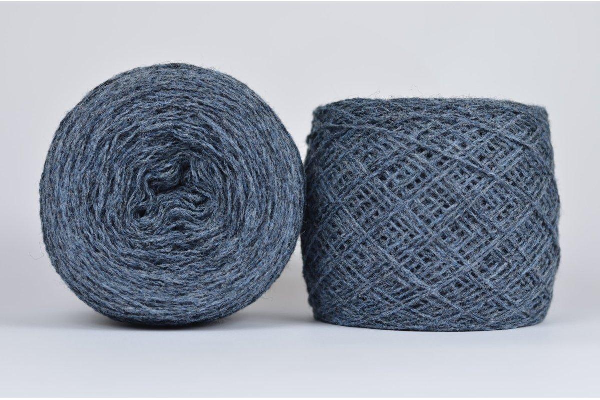 Liloppi Shetland - Blue Topaz