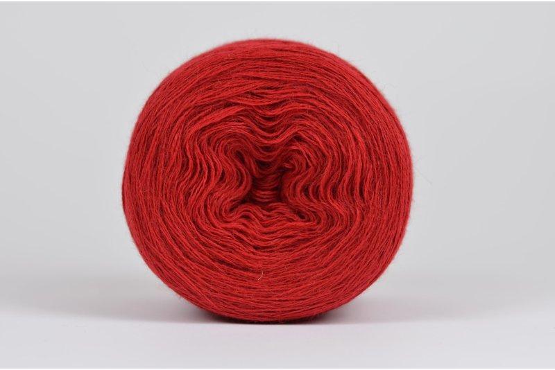 Liloppi Swing Baby -  czerwony 16042