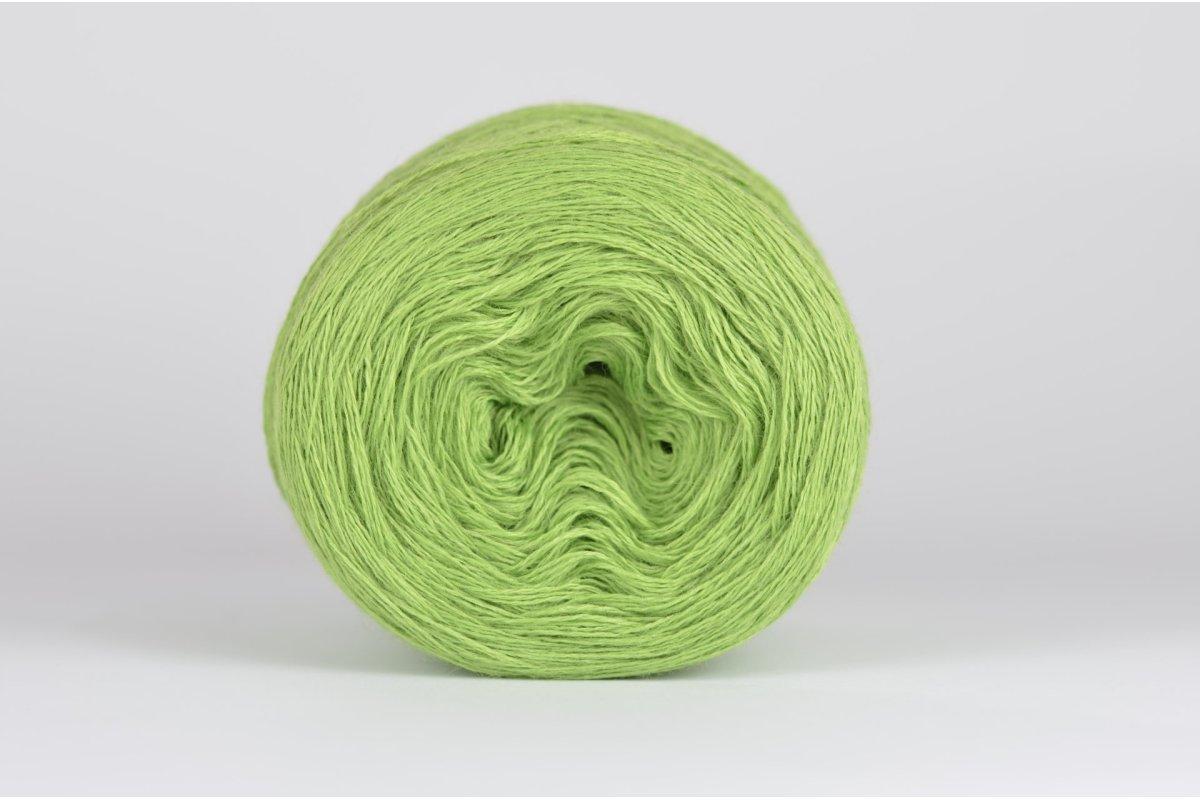 Liloppi Swing Baby -  zielony trawkowy 39313