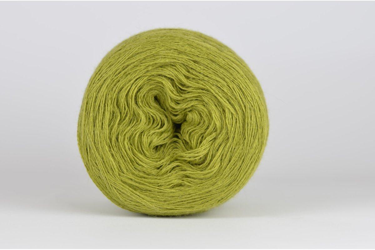 Liloppi Swing Baby -  zgniła zieleń 28367