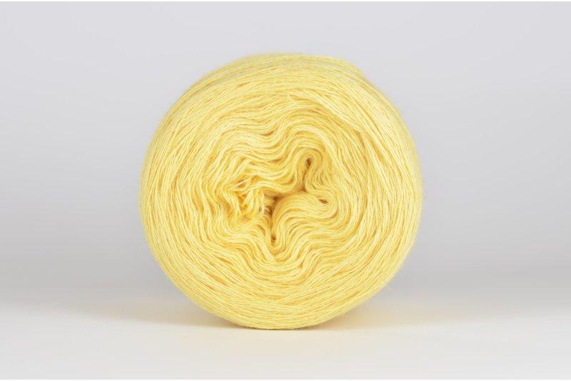Liloppi Swing Baby -  jasny żółty 22241