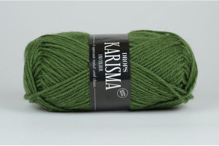 DROPS Karisma - 47 zieleń leśna