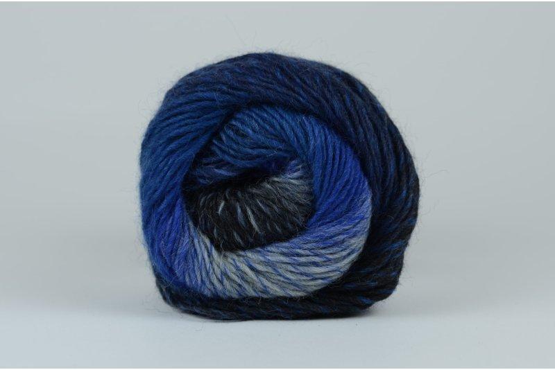 DROPS Delight - 03 niebieski