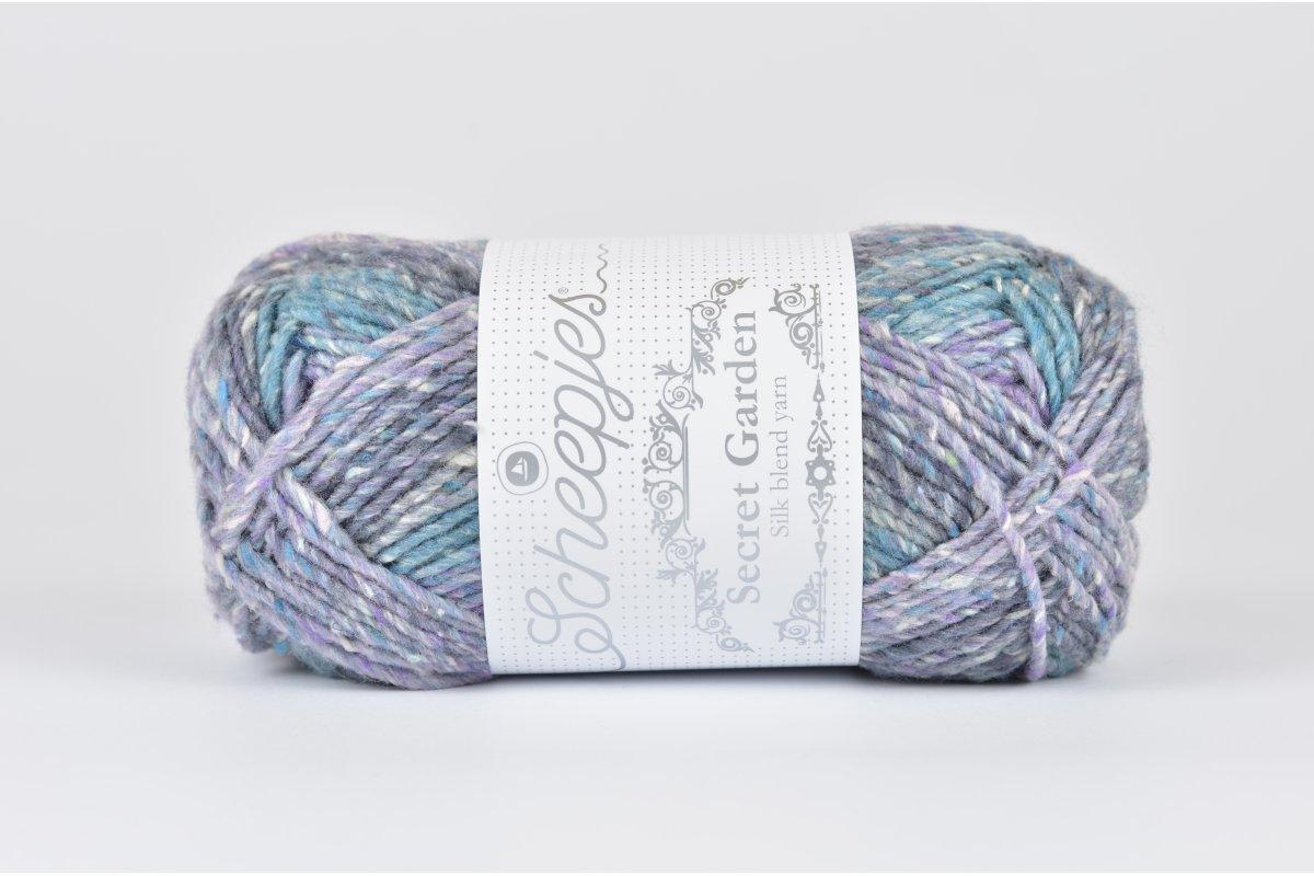 Scheepjes Secret Garden - 704 Lavender Beds