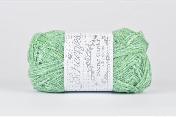 Scheepjes Secret Garden -732 Weeping Willow