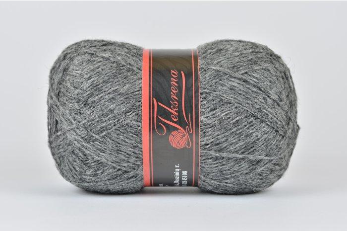 Teksrena - 206 szary melanż
