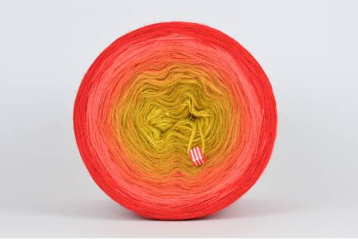 Liloppi Swing - 3 nitki - GANDALF'S FIREWORKS (220)