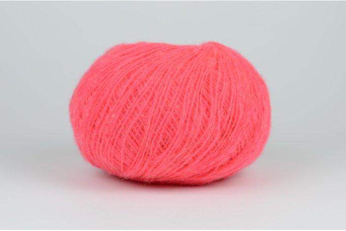 Ralph Mohair - neon pink - 59107