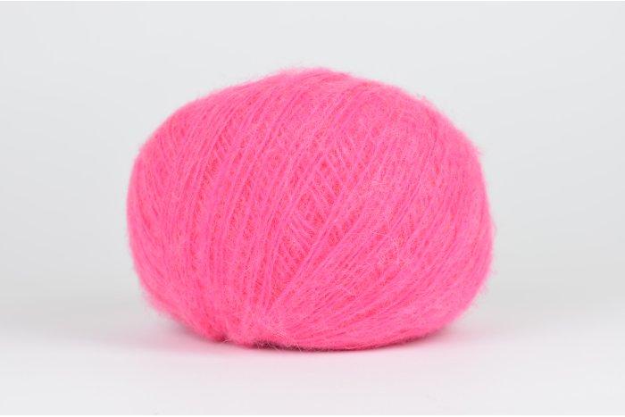 Ralph Mohair - Pink 59109