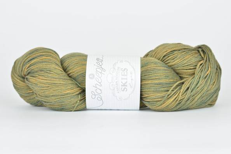 Scheepjes Skies - 117 Circumcumulus