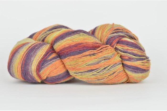 Liloppi Luna - 927  śliwki i brzoskwinie - 210g