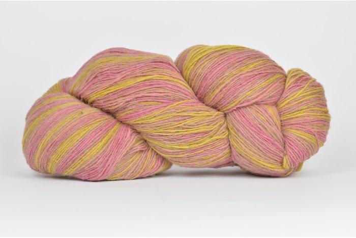 Liloppi Luna - 821 różowy grejpfrut - 175g