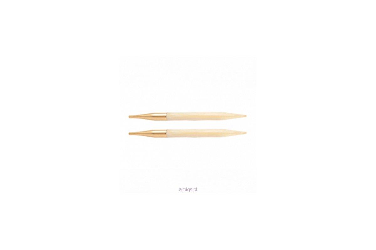 Druty bambusowe wymienne - 4.5