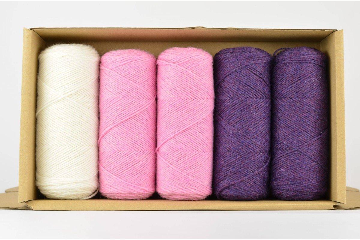 Teksrena Colour Box - 19 Baby Pink