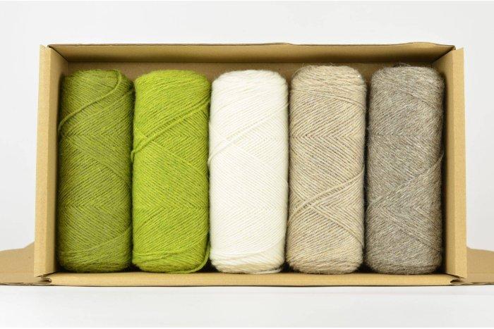 Teksrena Color Box - 14 Moss