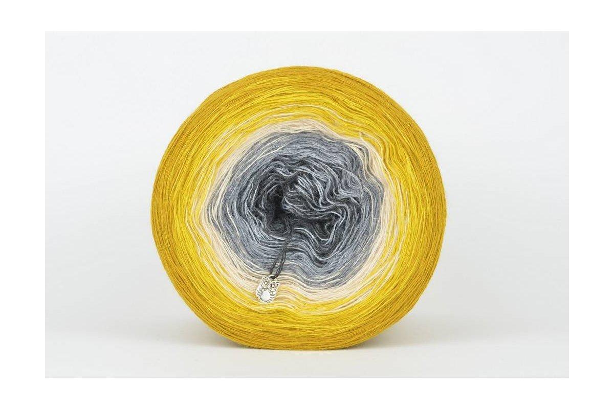 Liloppi Swing - 3 nitki - SPRING BUTTERFLY (282)