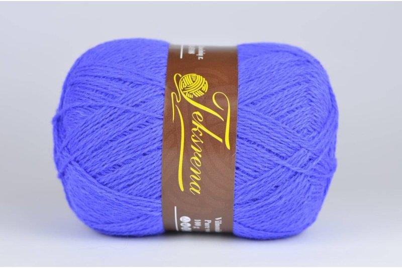 Teksrena - 106 intensywny fioletowy