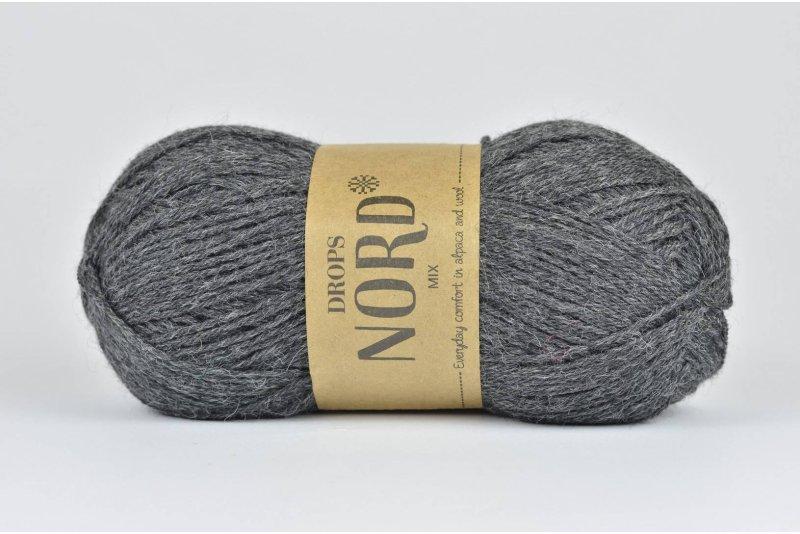 copy of DROPS Nord - 05 szary