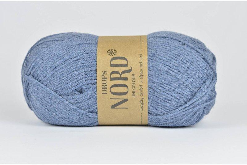 DROPS Nord - 16 dżins