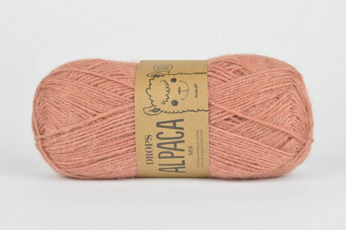 DROPS Alpaca - 9026 blush
