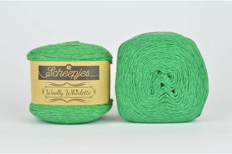 Woolly Whirlette - 574 Spearmint  - 450 m