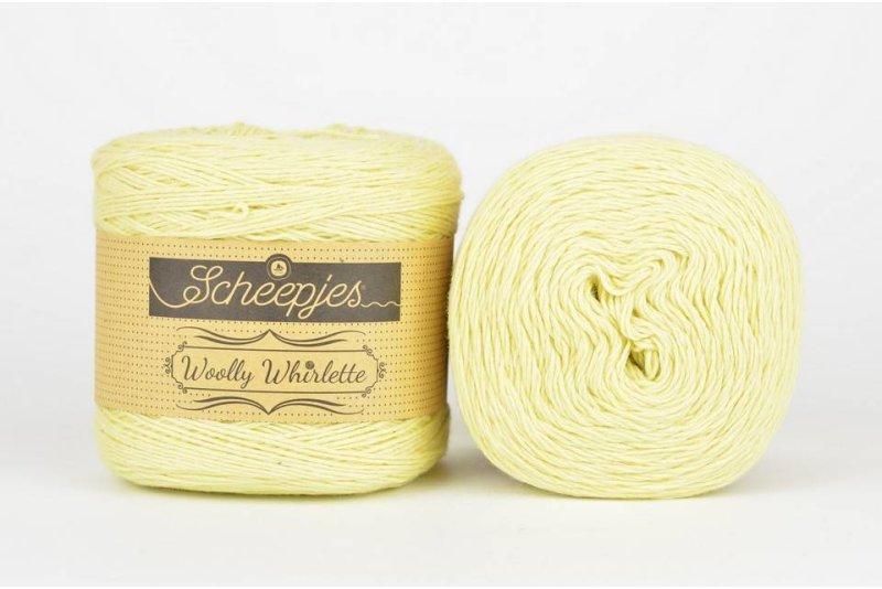copy of Whirlette - 851 Liquorice  - 455m