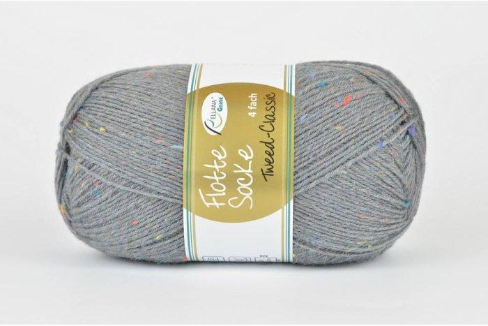 Tweed Classic 1501 - szary