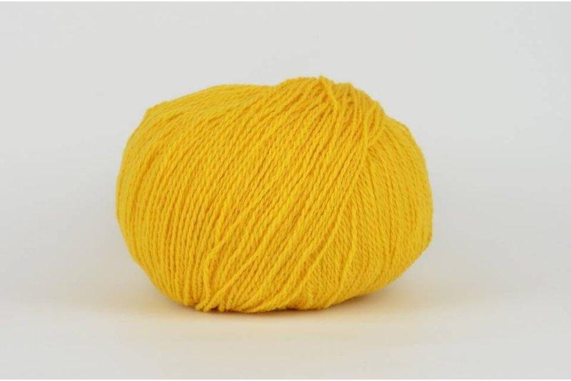 New Jazz - 318 żółty