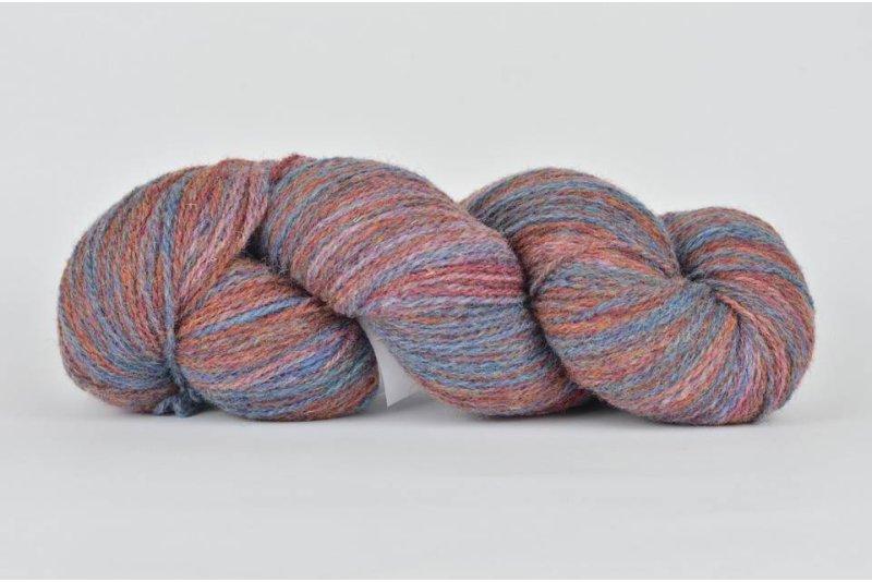 Wełna estońska 8/2 - MIX 2 - 216 g