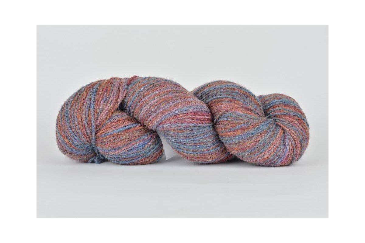 Wełna estońska 8/2 - MIX 2 - 212 g