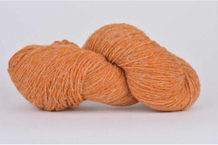 Liloppi Liv plus - przecierana pomarańczowa