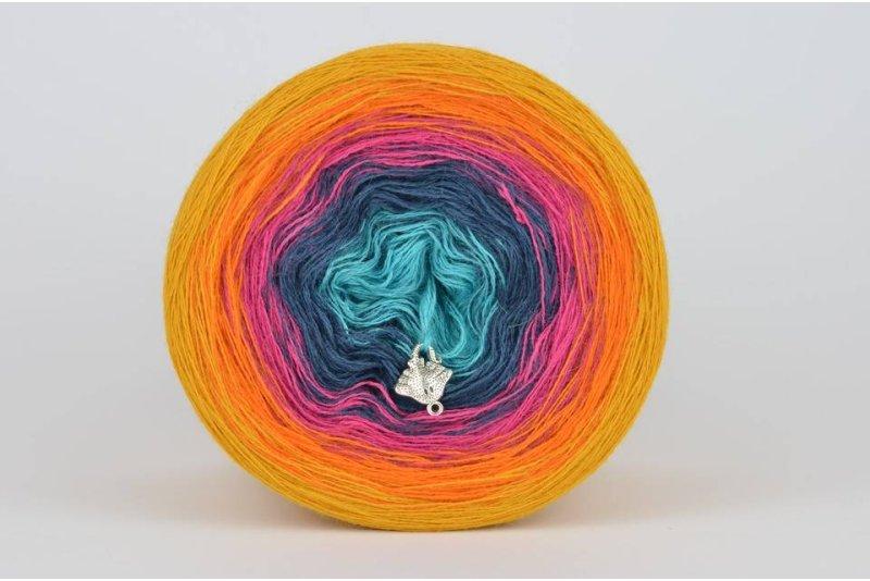 Liloppi Swing - 3 nitki - SWEET JELLY (354)