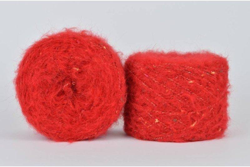 Liloppi Furry - 7320 czerwony