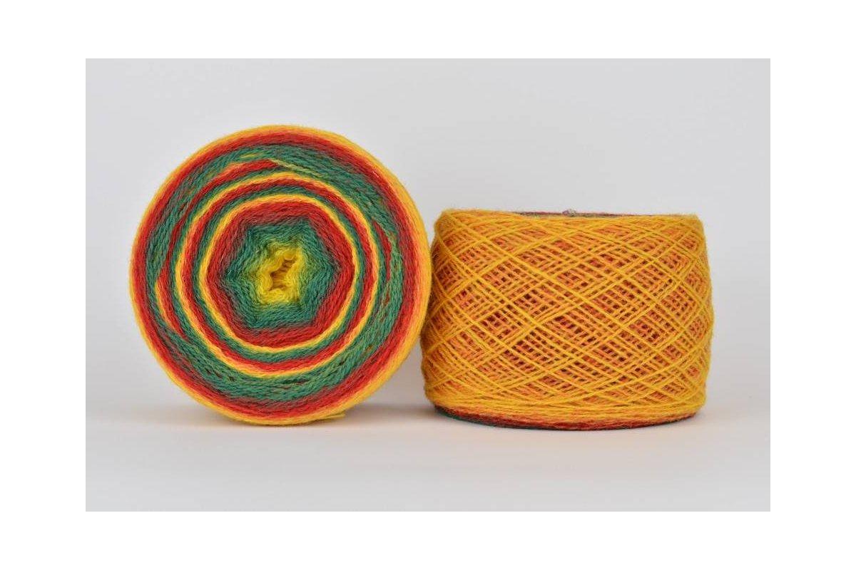 Wool Jazz Artistic - 031 jesienna