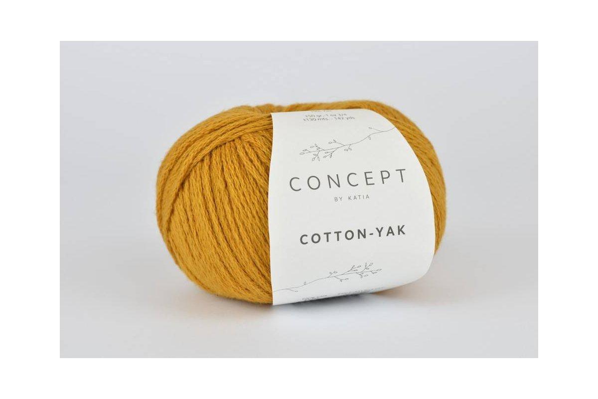 Concept Cotton-Yak 106