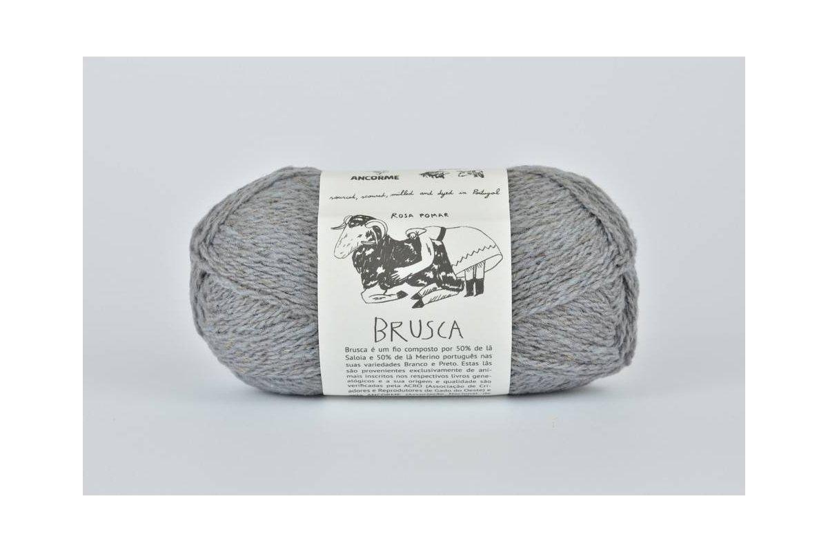 Rosa Pomar BRUSCA - stalowa 15B