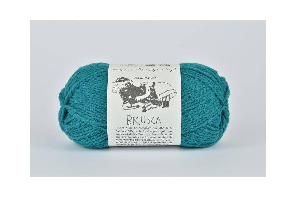 Rosa Pomar BRUSCA - szmaragdowa 10A