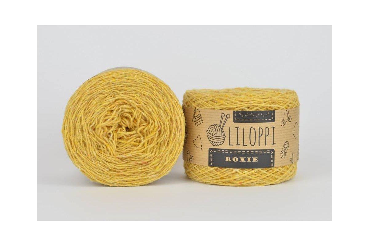 Liloppie Roxie - Zafferano