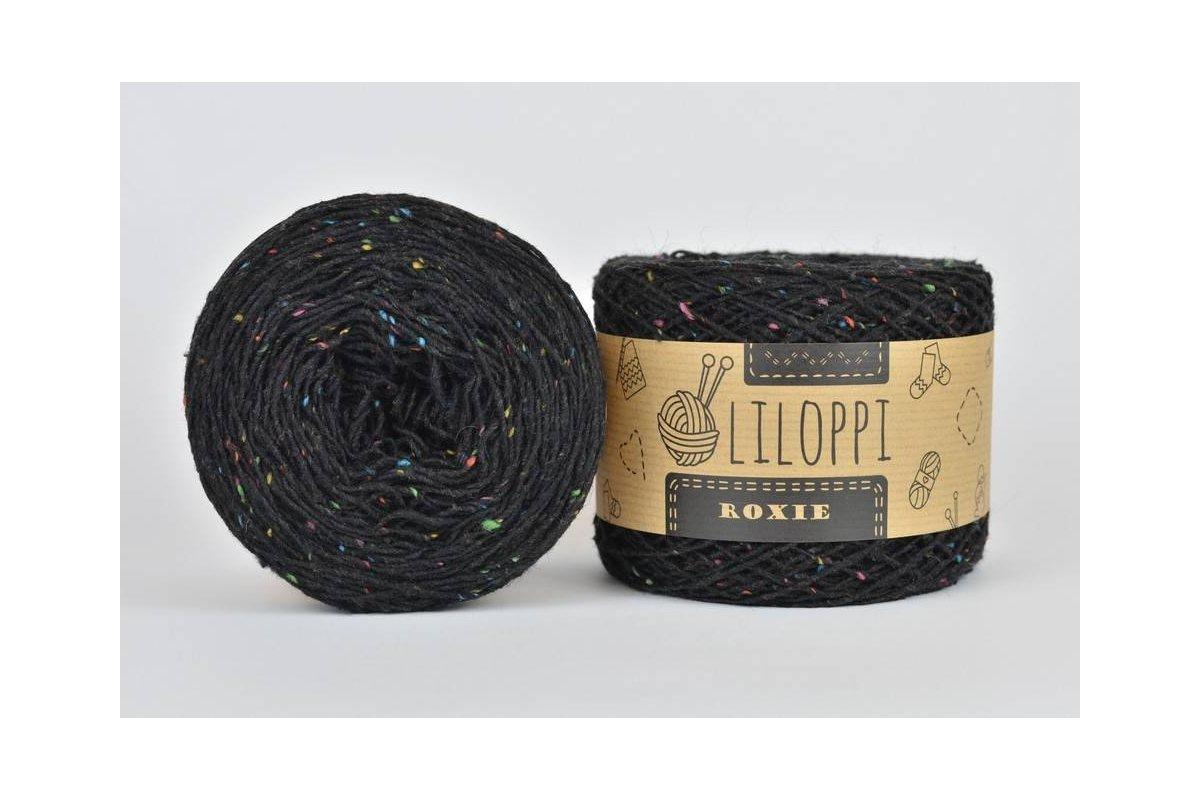 Liloppi Roxie - Nero Multicolor