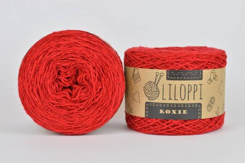 Liloppi Roxie - Rosso