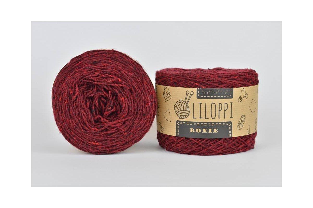Liloppi Roxie - Vino