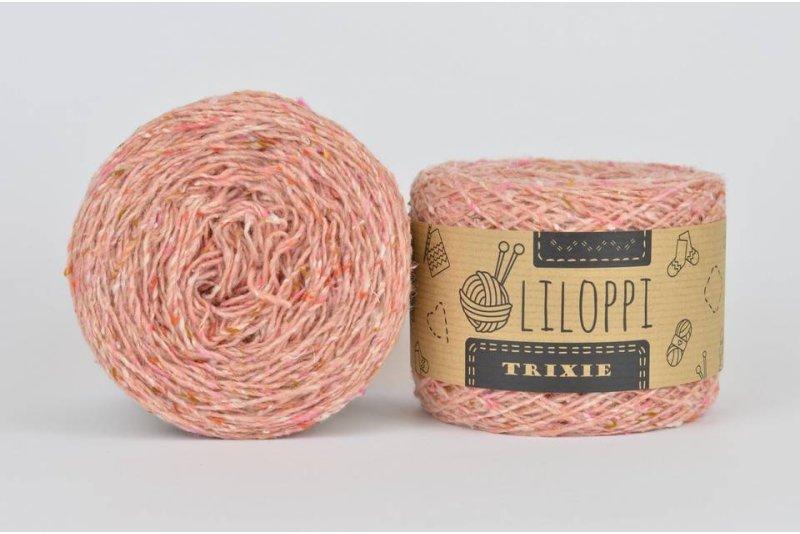 Liloppi Trixie - Albicocca