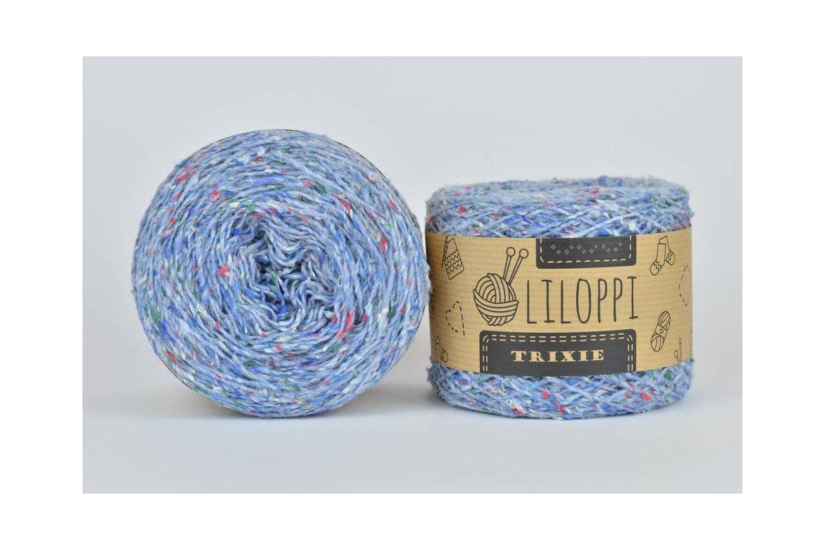 Liloppi Trixie - Manto