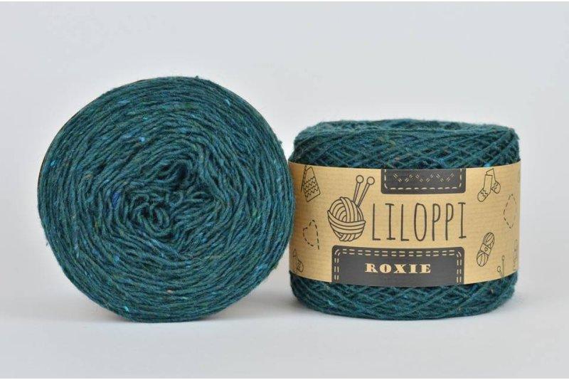 Liloppi Roxie - Petrolio