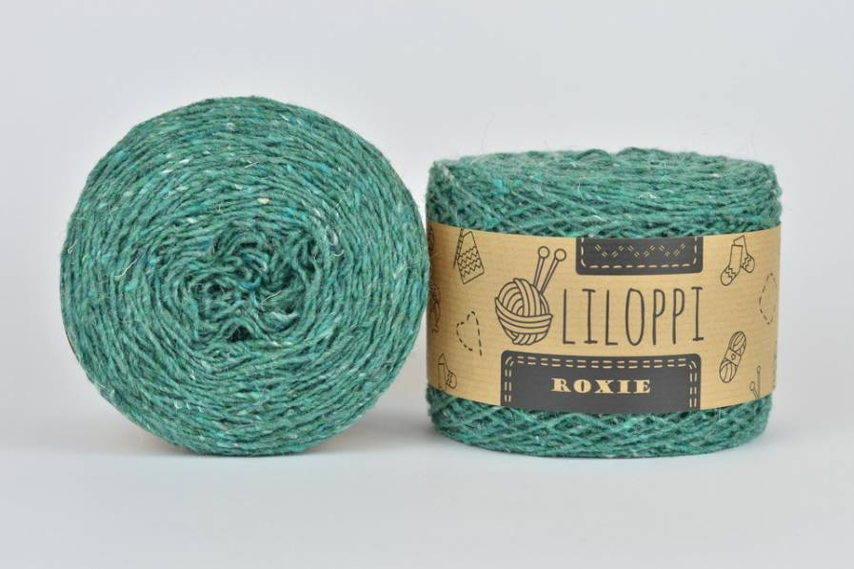 Liloppi Roxie - Smeraldo