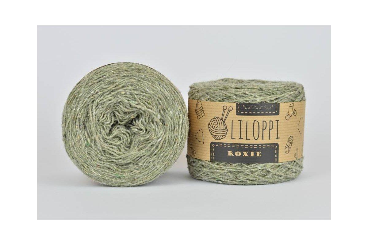 Liloppi Roxie - Vetro