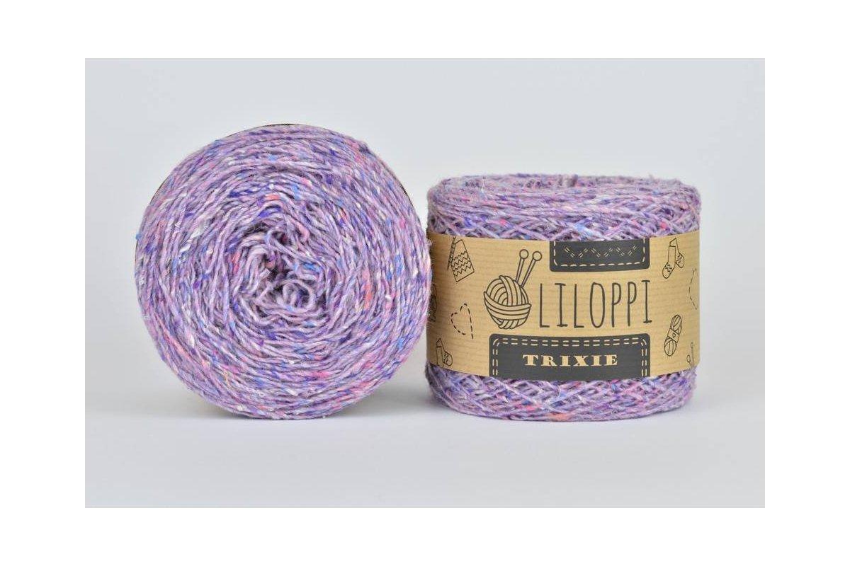 Liloppi Trixie - Lavenda