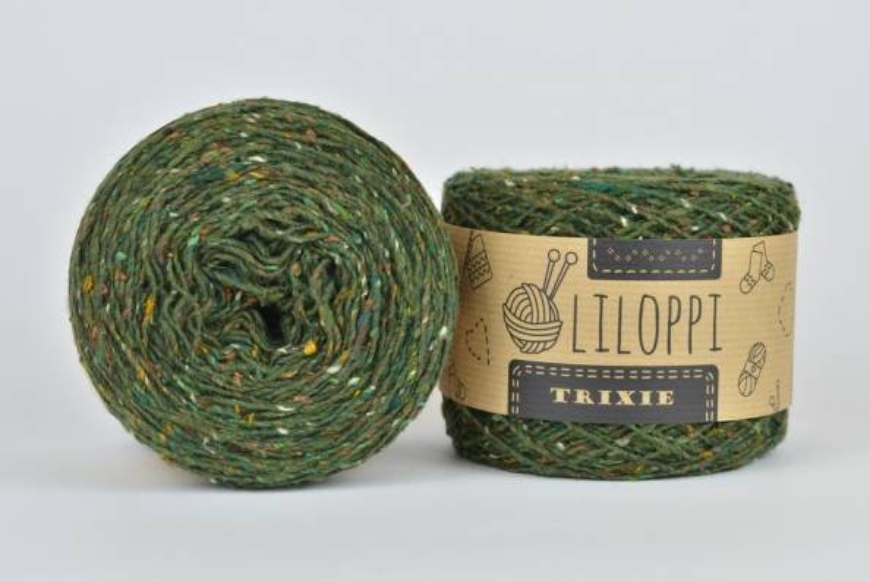 Liloppi Trixie - Alloro