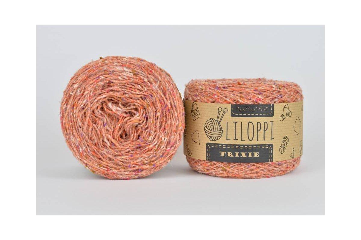 Liloppi Trixie - Olanda