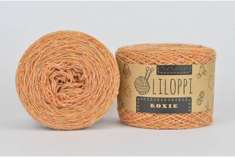 Liloppi Roxie - Pesco